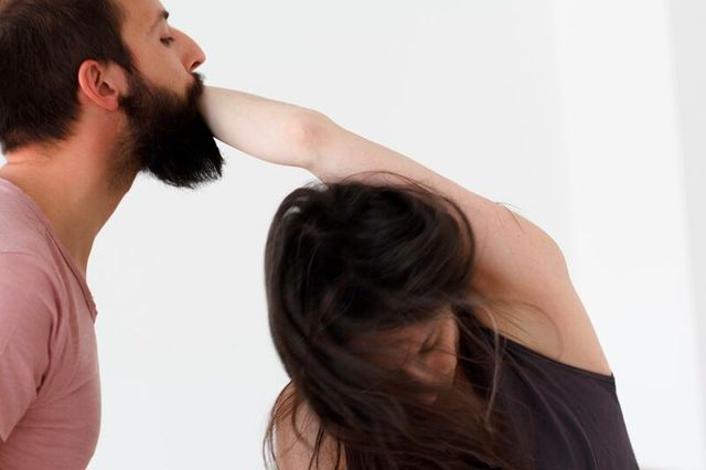 Point of you - Ricardo Machado és Réti Anna