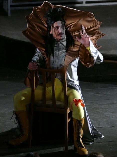 Vízkereszt, vagy amire vágytok - Pálffy Tibor