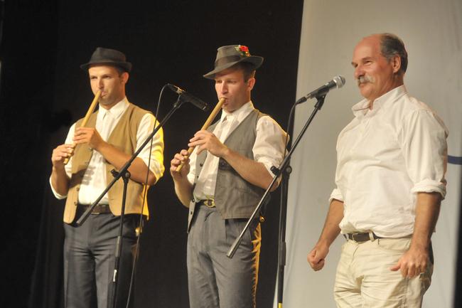 Babulka Gábor, Berecz István, Berecz András