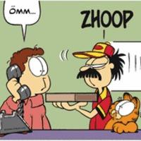 Garfield lean lesz: 3