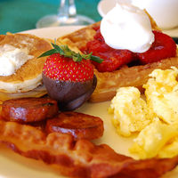 Mikor kell reggelizni?