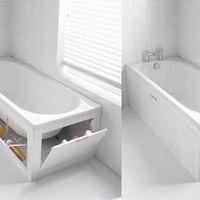 Lean otthon: fürdőszoba
