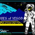Nodes of Yesod