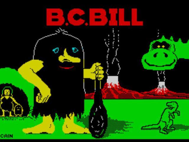 B.C.Bill