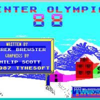 Winter Olympiad '88