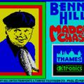 Benny Hill Madcap Chase!