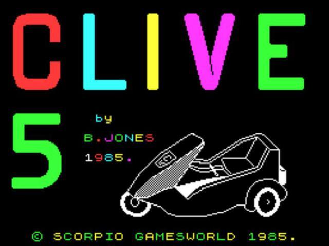 C5 Clive