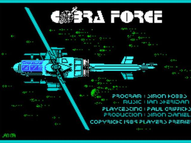 Cobra Force