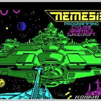 Nemesis: The Final Challenge