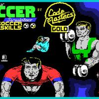 4 Soccer Simulators