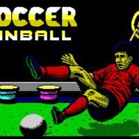 Soccer Pinball