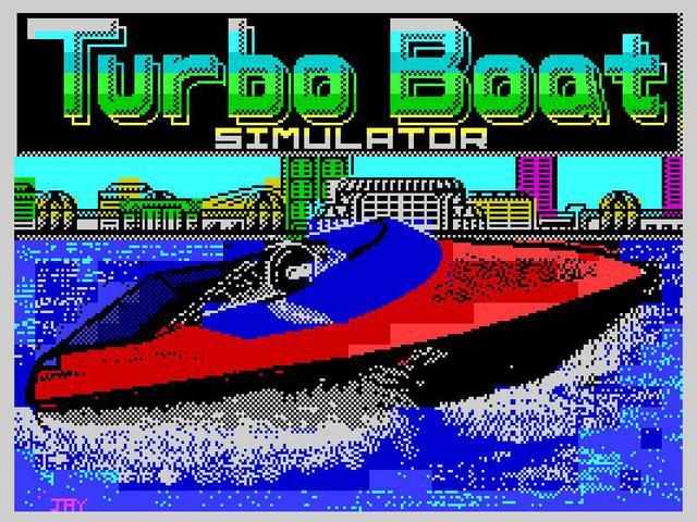 Turbo Boat