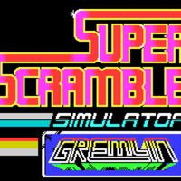 Super Scramble Simulator