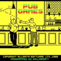 Pub Games