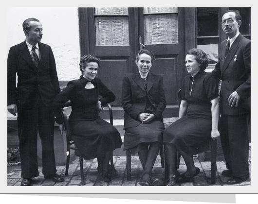 131121_Öt testvér 1950 körül.jpg