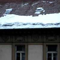 Romboló hó
