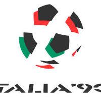Foci VB 1990 - Olaszország (rájátszás)