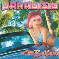 Paradisio – Bailando