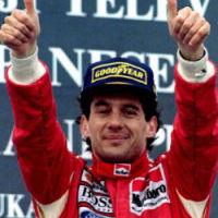 Száguldó cirkusz - A bajnok: Ayrton Senna