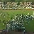 Diósgyőr-Ferencváros 0-2  NB1  1992