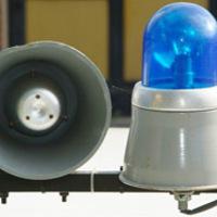 Nénó I. – Rendőrautók