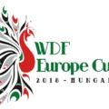 Nyolcaddöntős volt a magyar páros a WDF Europe Cupon