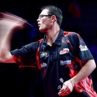 Történelmi pillanat a Brisbane Darts Mastersen