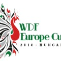 A WDF Europe Cup története