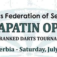 Így látta az Apatin Opent a magyar bronzérmes