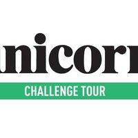 Két kilencnyilas, és a történelmi a Challenge Touron