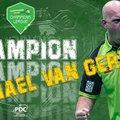 Michael van Gerwennek van már BL-győzelme is