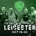 Kialakult az elődöntők párosítása Leicesterben