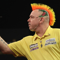 Peter Wright: