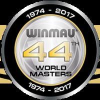 Magyar játékosok a 44. Winmau World Masters versenyén