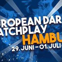 MvG + European Darts Matchplay = Mesterhármas