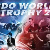 Vaskos meglepetések a World Trophy első két napján