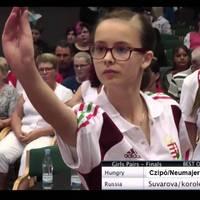 Magyarország megint Eb-t rendezhet