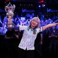 Óriási meglepetés: japán lett a BDO női világbajnoka