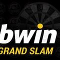 Michael van Gerwen a csecsemőjével ünnepelte harmadik Grand Slam győzelmét