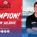 Mensur Suljovic a 2018-as German Darts Masters győztese!