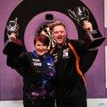 A vb-elődöntős nyerte a BDO World Trophyt