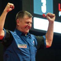 Ratajski zseniális, negyedszer nyert Players Championshipet