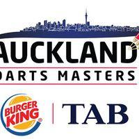 Michael van Gerwen lett Auckland mestere