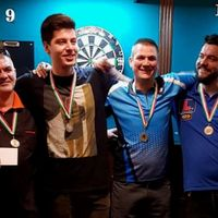 Magyar Darts Liga – 11. hét