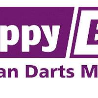 Húsvéti darts maraton