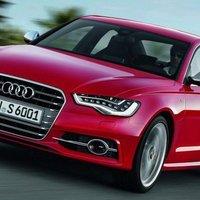 Audi S6 és S7 2012