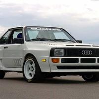 Nemzetközi Audi Sport Quattro Club - 20 éves jubileumi találkozó