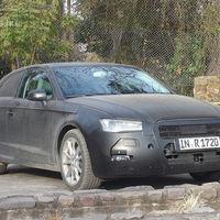 Sportos marad az Audi A3