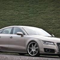 Audi A7 - Senner Tuning