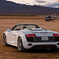 Burzsuj listán az Audi